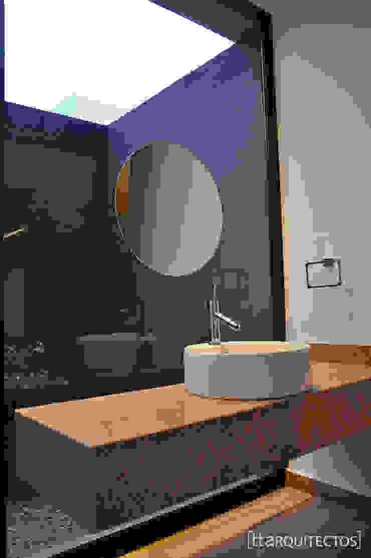 [TT ARQUITECTOS] BathroomSinks