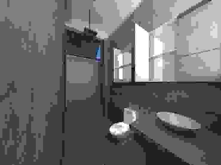 Vivienda Campestre Sostenible 1 – 2016 de PILO Arquitectura Minimalista