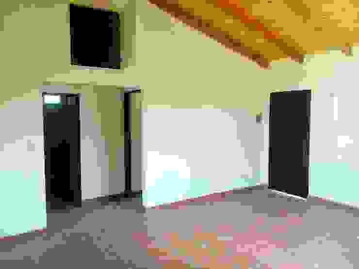 Punta Chacra Roldan Comedores rústicos de Arq. Gustavo Piazza & Asociados Rústico