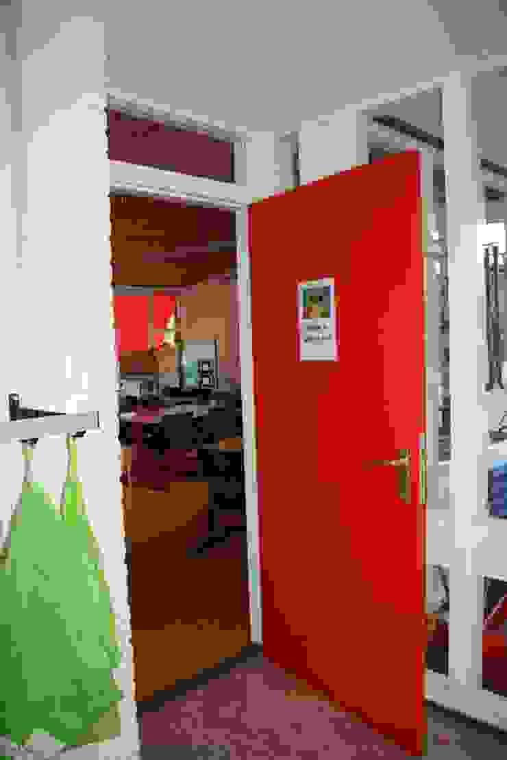 Klaslokaal Moderne scholen van janny doornbos architektonische vormgeving Modern