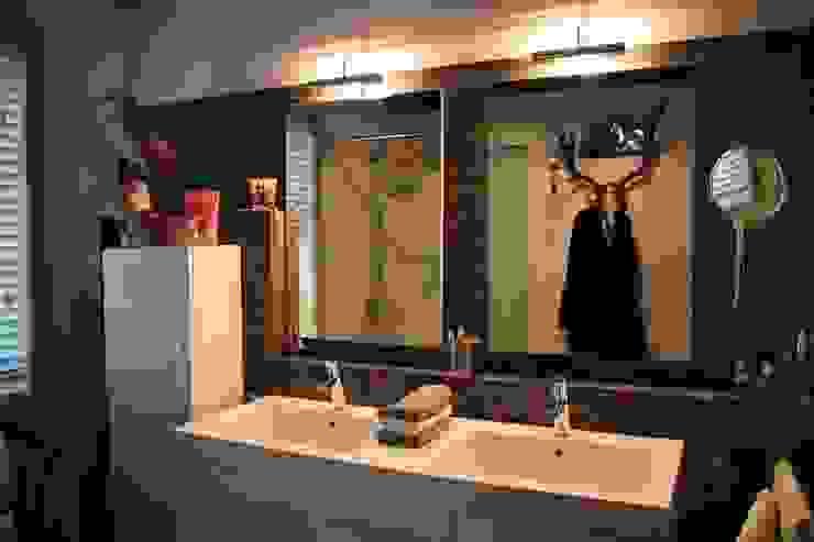 Badkamer Landelijke badkamers van janny doornbos architektonische vormgeving Landelijk