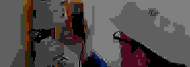Grupo Electrón - Instalaciones eléctricas de Grupo electrón - Instalaciones eléctricas Moderno