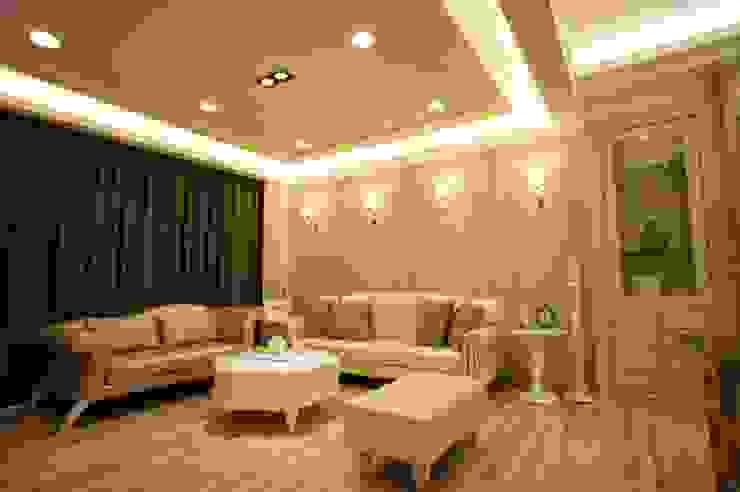 de 棠豐室內裝修設計工程有限公司 Clásico