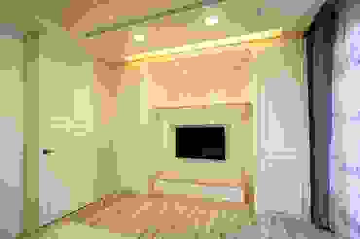 Dormitorios de estilo clásico de 棠豐室內裝修設計工程有限公司 Clásico