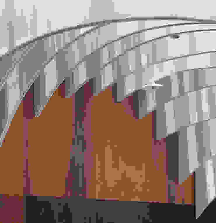 光之廊 根據 行一建築 _ Yuan Architects 現代風