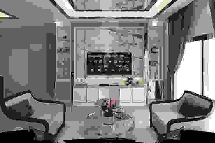 Whiteline interior &constuction