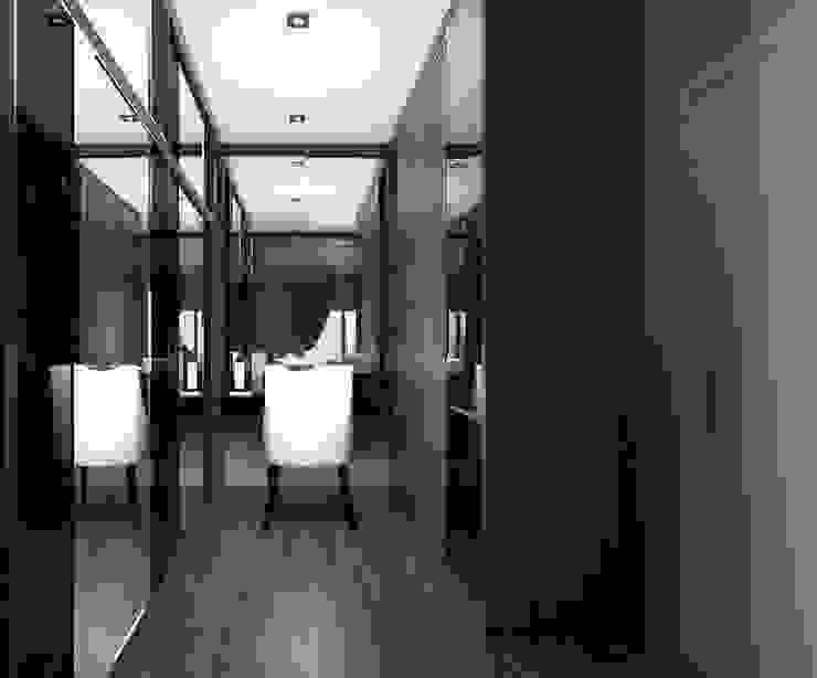 บุราสิริ อ่อนนุช โดย Whiteline interior &constuction