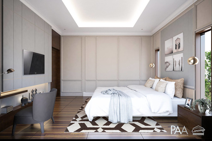 3d Presentation โดย Cananup Interior and Architecture