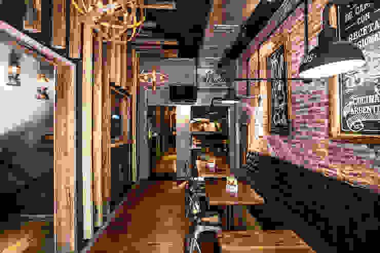 Restaurants de style  par María Florencia Funes