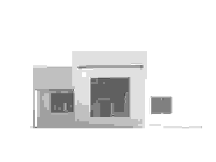 Casa Negrón Alvarado de AEG Arquitectura, Asesoría y Construcción. Minimalista Madera Acabado en madera