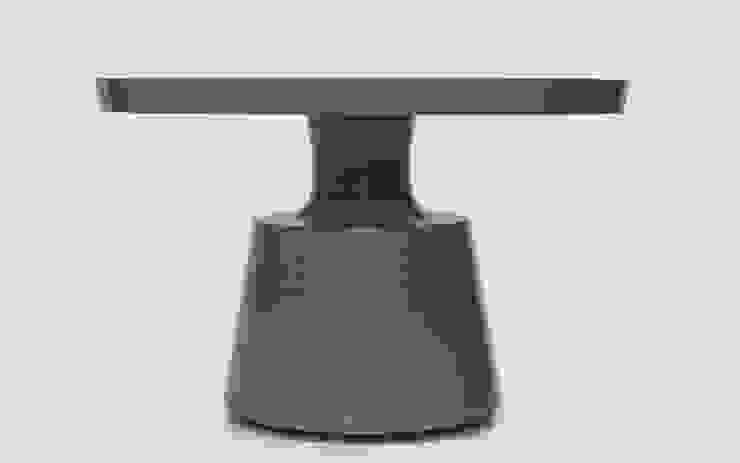 Onda Dining Table : modern  by Aguirre Design , Modern