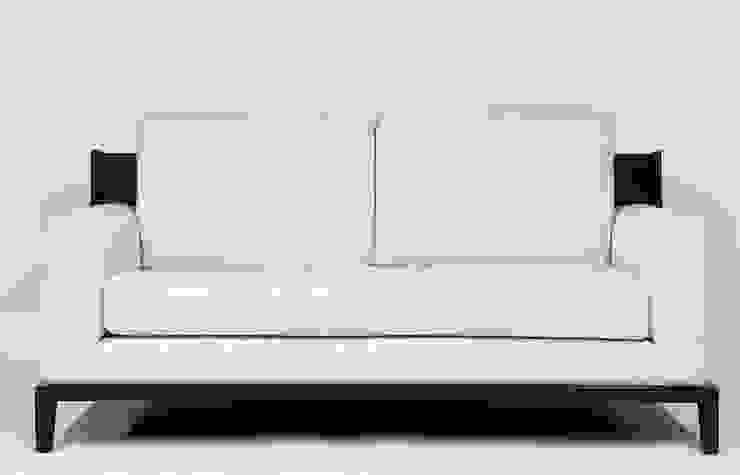 Turk Sofa : modern  by Aguirre Design , Modern