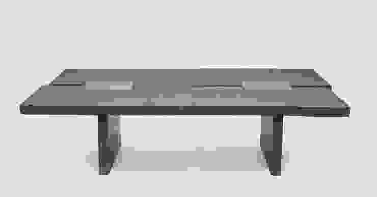 Berliner Coffee Table : modern  by Aguirre Design , Modern