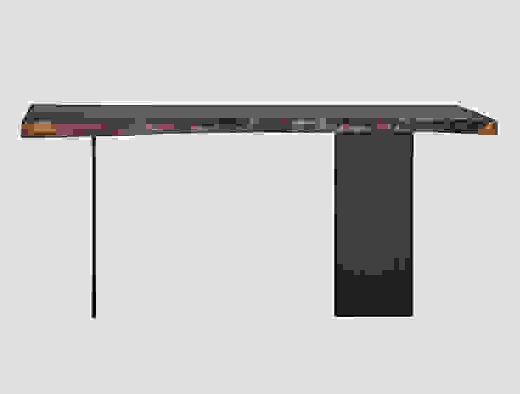 Floyd Console : modern  by Aguirre Design , Modern