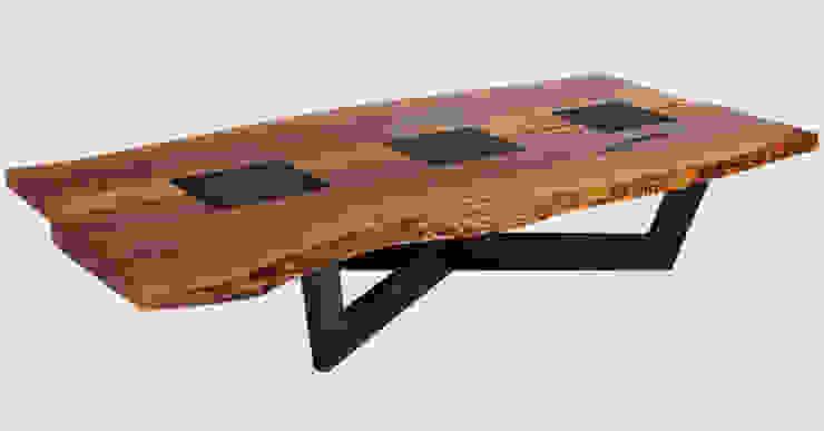 Essex Coffee Table : modern  by Aguirre Design , Modern