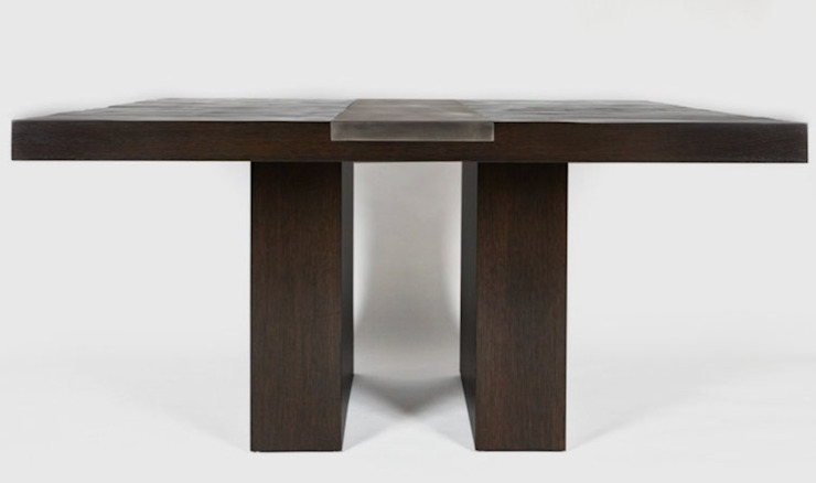 Valentine Dining Table : modern  by Aguirre Design , Modern