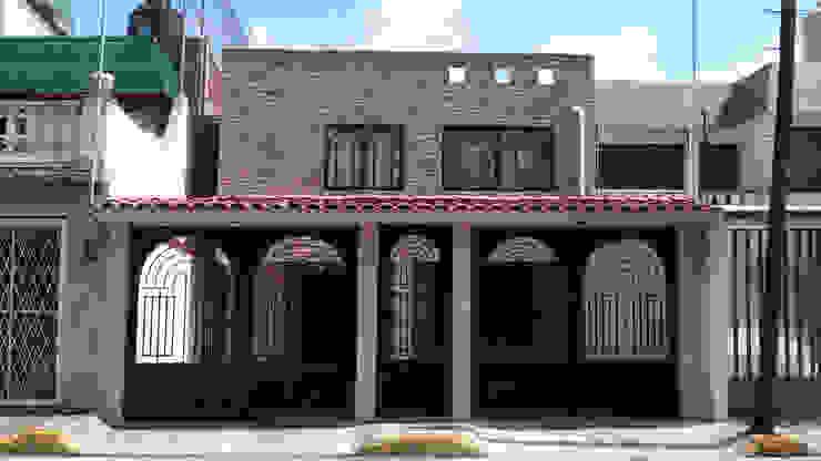Remodelación casa Izcalli de Arkisav