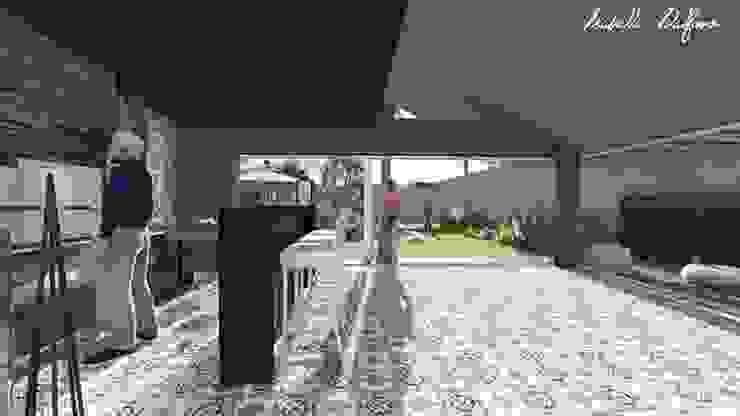 von Isabella Dalfovo Arquitetura , Interiores e Construção Ausgefallen