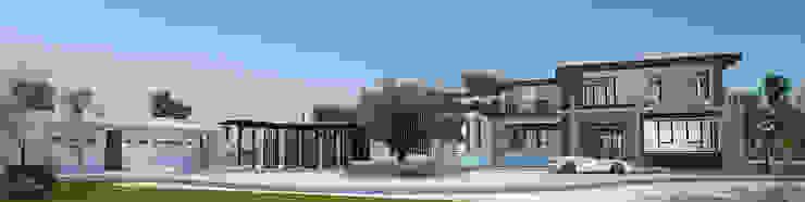 ปรับปรุงบ้านพักอาศัยบนพื้นที่เดิม โดย PRECIO HOUSE