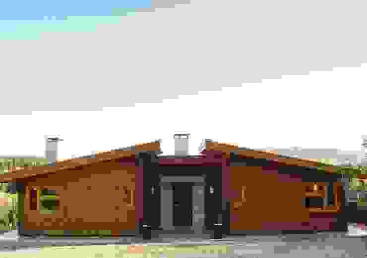 RUSTICASA | House in Dagorda | Cadaval Oleh Rusticasa Modern Parket Multicolored