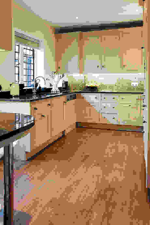 Kitchen Prestige Architects By Marco Braghiroli Cucina in stile classico