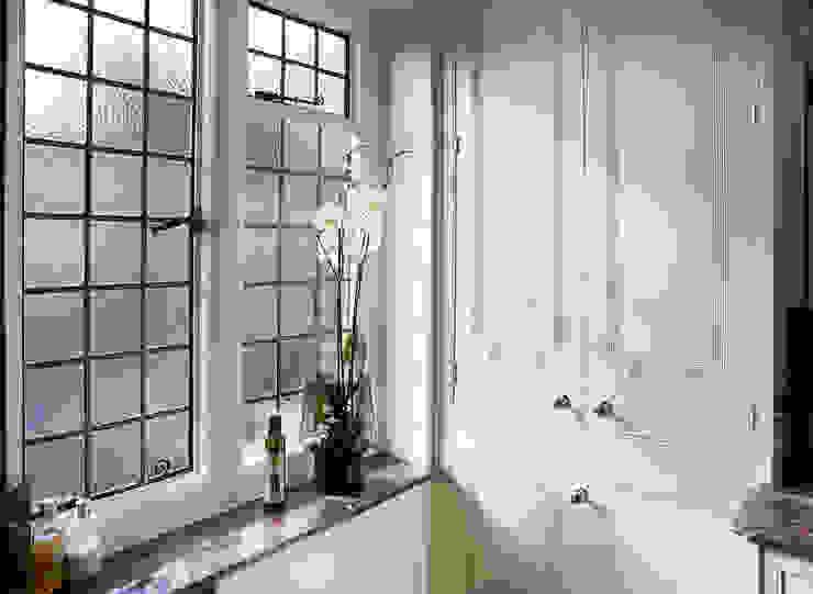 Bathroom Prestige Architects By Marco Braghiroli Bagno in stile classico
