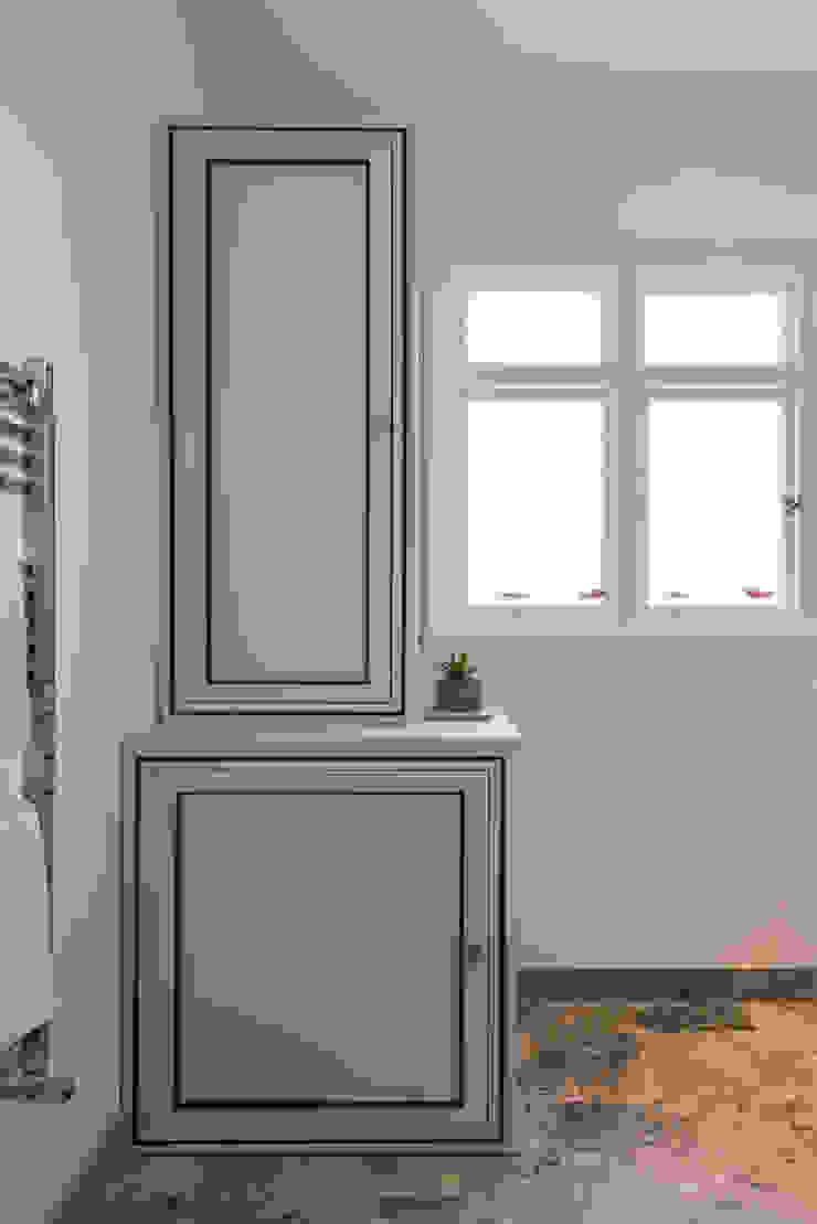 Bathroom Prestige Architects By Marco Braghiroli Baños de estilo clásico