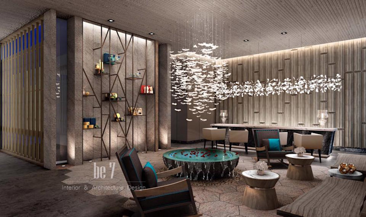 by be 7 Interior & Architecture