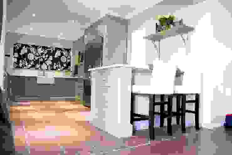 Dapur Klasik Oleh House Couture Interior Design Studio Klasik