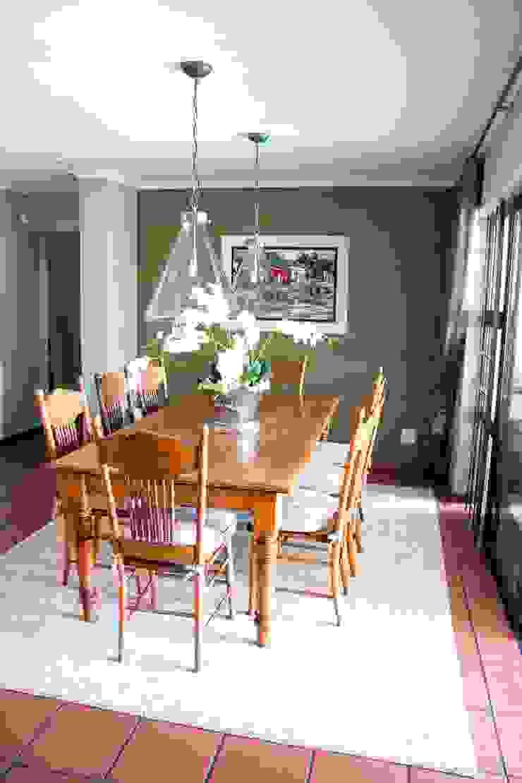 Ruang Makan Klasik Oleh House Couture Interior Design Studio Klasik