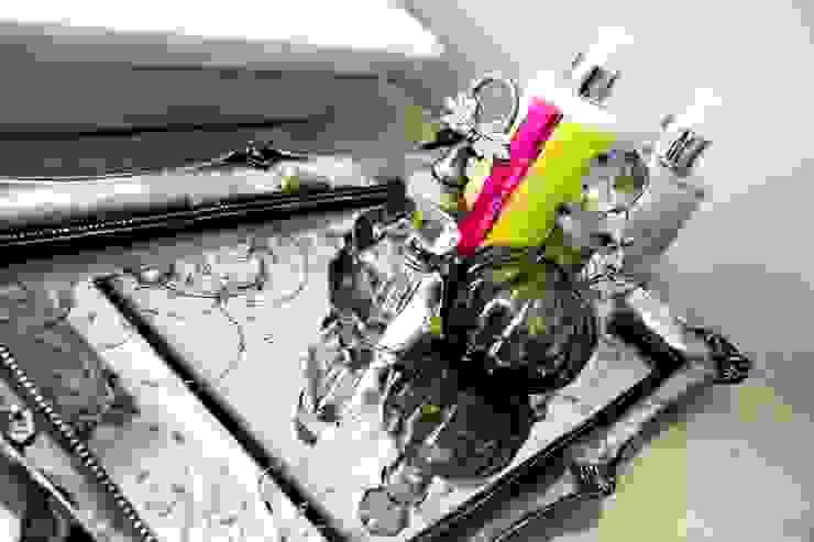 Oleh House Couture Interior Design Studio Klasik