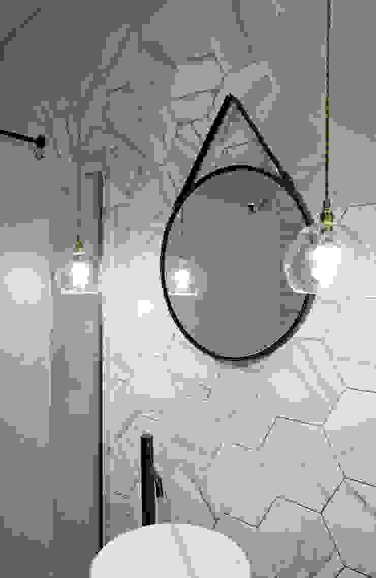 Modern style bathrooms by SUMA Architektów Modern