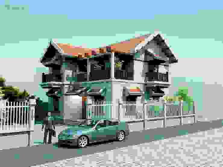 Oleh Công ty TNHH Thiết kế và Ứng dụng QBEST Tropis