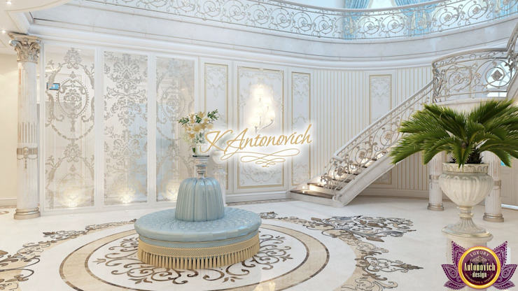 by Luxury Antonovich Design Сучасний