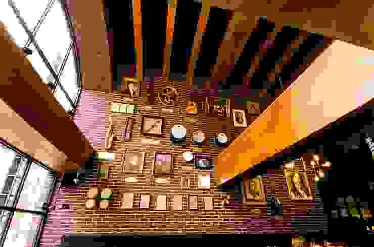 多那之音樂概念館 根據 X2 CREATE乘雙設計制造所 古典風