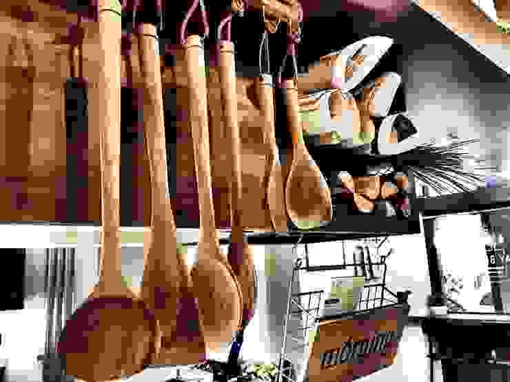 Gastronomía de estilo rural de X2 CREATE乘雙設計制造所 Rural