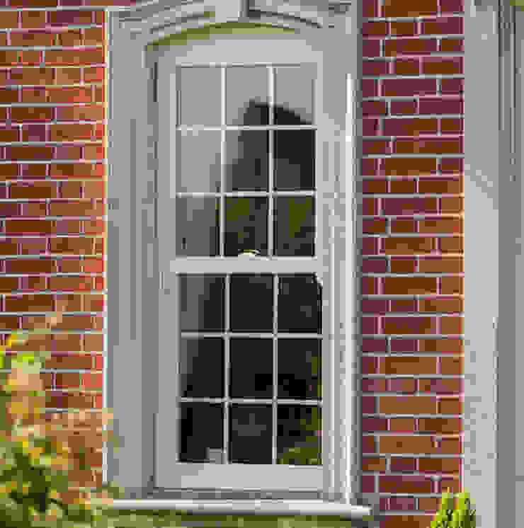 Sliding Sash Windows Oakley Green Conservatories