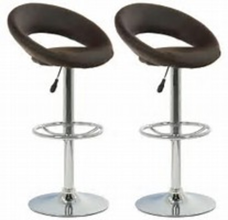 Bar chairs by Furniture Hire Pretoria