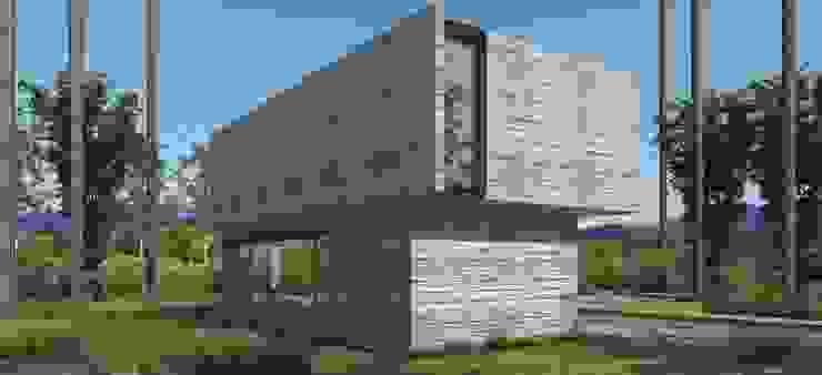 Hormigon de IMAGENES MR Moderno Concreto