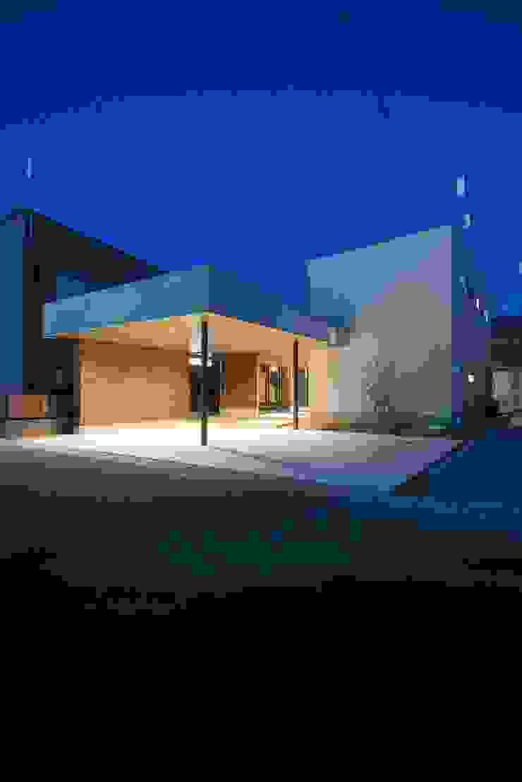 TKD-ARCHITECT 木屋 White