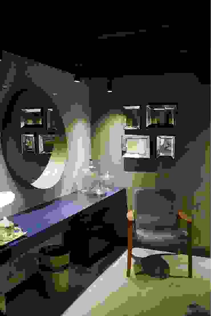 TRIDI arquitetura Living room