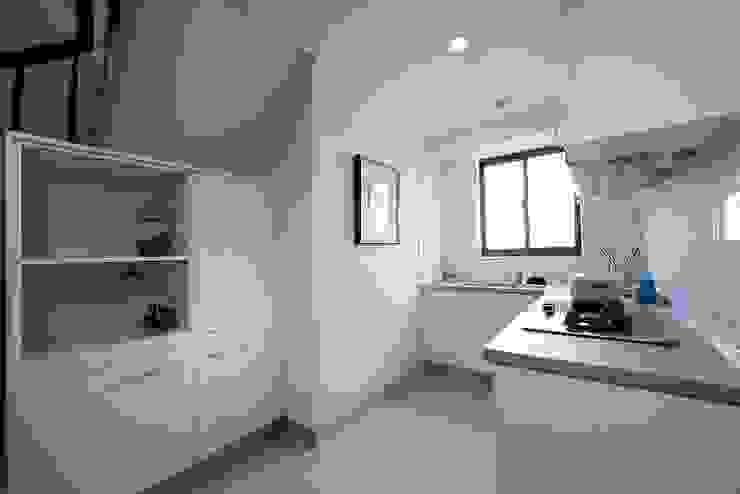 廚房 見本設計 餐廳