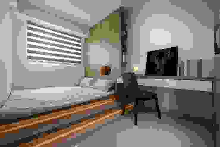 臥室C 見本設計 臥室