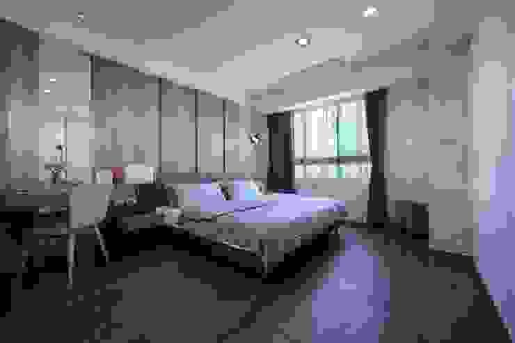 臥室A 見本設計 臥室