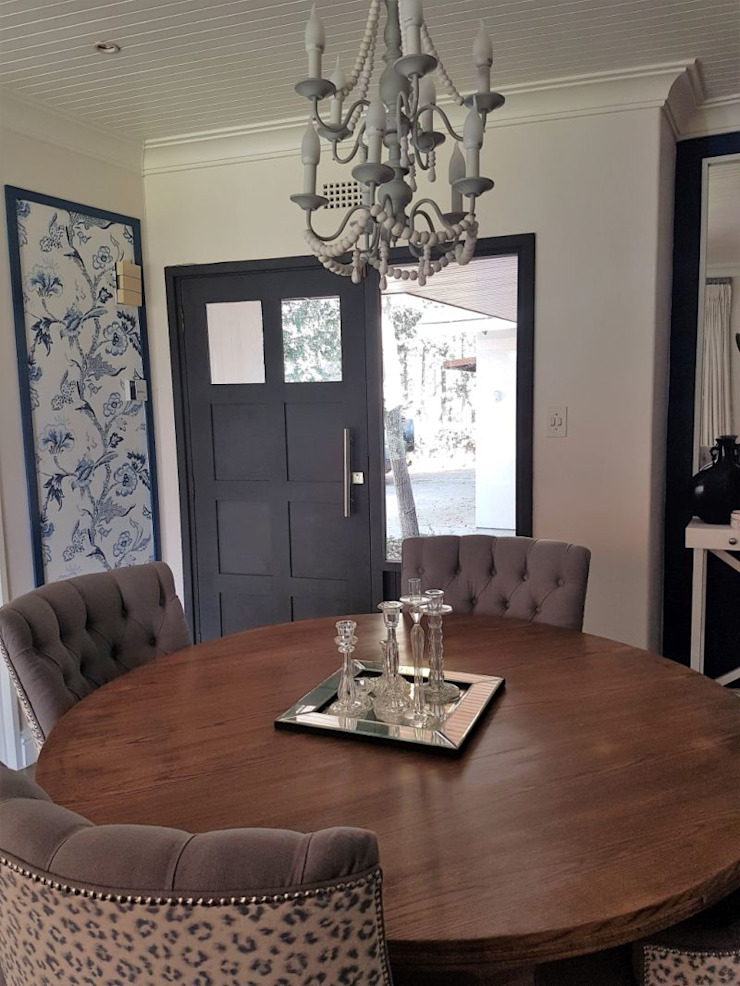 After by Sophistique Interiors