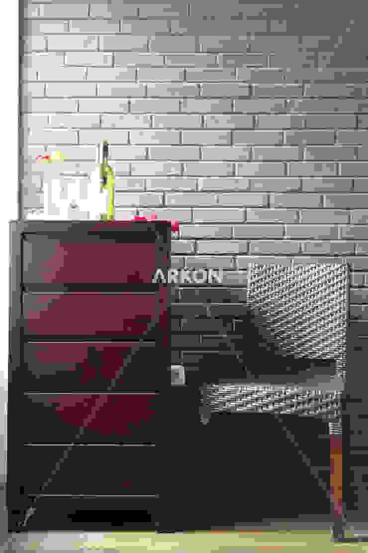ARKON OFFICE:modern  oleh ARKON, Modern
