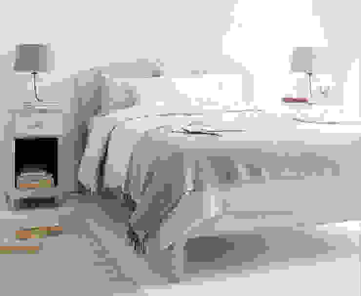 Flumble bed Chambre moderne par Loaf Moderne Bois Effet bois