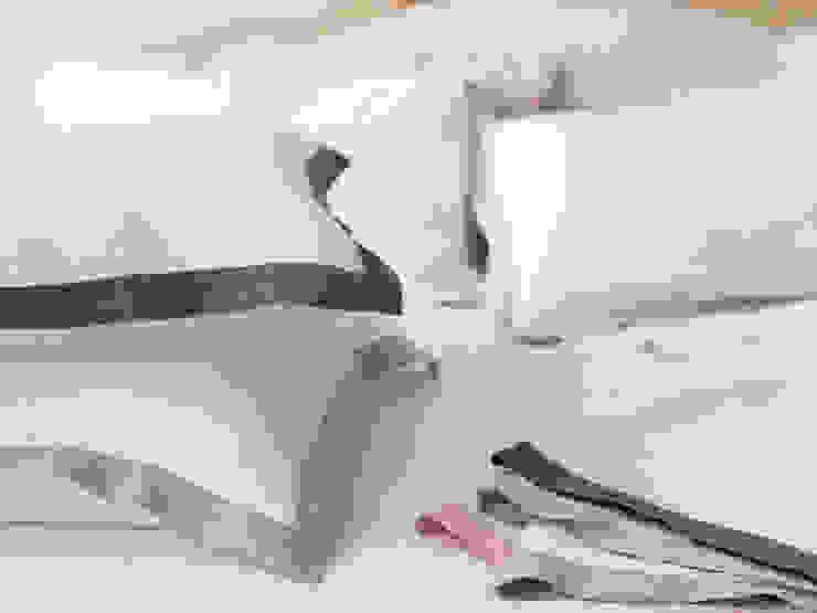Lazy Daze bed linen Chambre moderne par Loaf Moderne