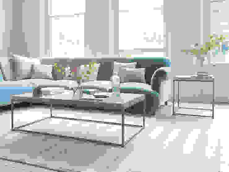 Parker coffee table Salon moderne par Loaf Moderne