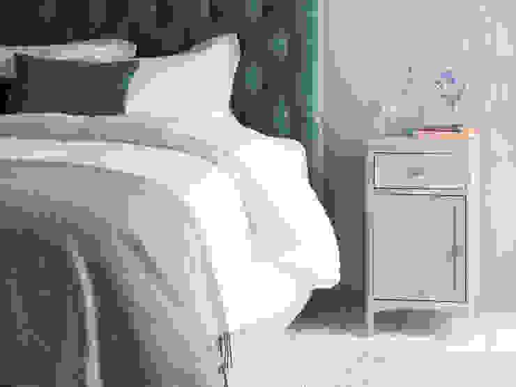 Stowaway bedside table Chambre moderne par Loaf Moderne